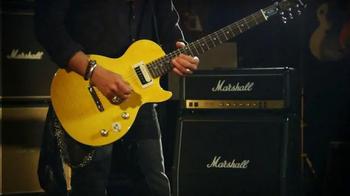Guitar Center Black Friday Sale TV Spot, 'Greatest Feeling' Featuring Slash - Thumbnail 6