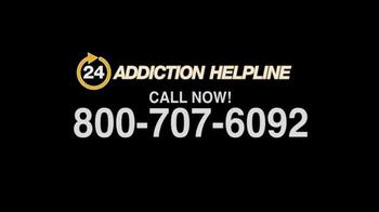 24 Hour Addiction Helpline TV Spot, 'It Can Destroy Your Life' - Thumbnail 10