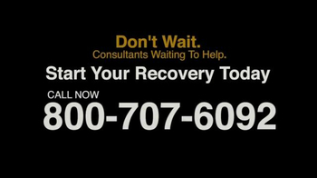 24 Hour Addiction Helpline TV Spot, 'It Can Destroy Your Life' - Thumbnail 4