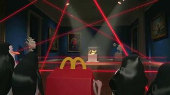 McDonald's Happy Meal TV Spot, 'Penguins of Madagascar' [Spanish] - Thumbnail 1