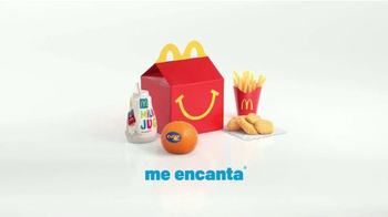 McDonald's Happy Meal TV Spot, 'Penguins of Madagascar' [Spanish] - Thumbnail 9