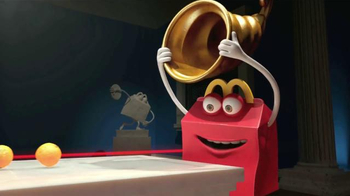 McDonald's Happy Meal TV Spot, 'Penguins of Madagascar' [Spanish] - Thumbnail 5