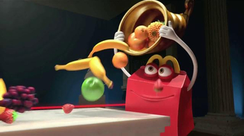 McDonald's Happy Meal TV Spot, 'Penguins of Madagascar' [Spanish] - Thumbnail 6
