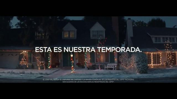 USPS TV Spot, 'Esta es Nuestra Temporada' [Spanish] - Thumbnail 10