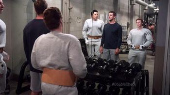 State Farm TV Spot, 'Mirrors' Ft. Aaron Rodgers, Dana Carvey, Kevin Nealon - Thumbnail 2