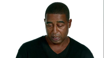 The NO MORE Project TV Spot, 'NFL Players: Speechless: Take 1' - Thumbnail 6