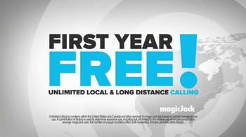 magicJack TV Spot, 'Best Deal of the Year' - Thumbnail 2