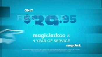 magicJack TV Spot, 'Best Deal of the Year' - Thumbnail 3