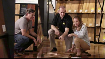 Lumber Liquidators TV Spot, 'Who Is Lumber Liquidators?' - Thumbnail 10