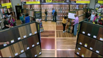 Lumber Liquidators TV Spot, 'Who Is Lumber Liquidators?' - Thumbnail 2