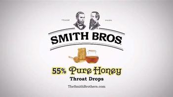 The Smith Bros. TV Spot, 'Zack Smith Bee Keeper' - Thumbnail 8
