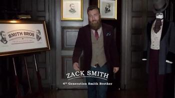 The Smith Bros. TV Spot, 'Zack Smith Bee Keeper' - Thumbnail 2