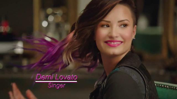 Skechers Sport with Memory Foam TV Spot, 'Unique' Featuring Demi Lovato - Thumbnail 2