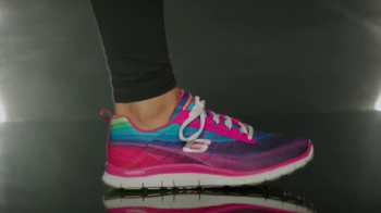 Skechers Sport with Memory Foam TV Spot, 'Unique' Featuring Demi Lovato - Thumbnail 6