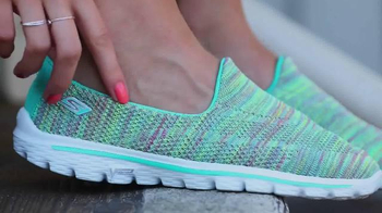 Skechers GOwalk TV Spot, 'Teen' - Thumbnail 2