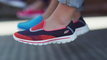 Skechers GOwalk TV Spot, 'Teen' - Thumbnail 3