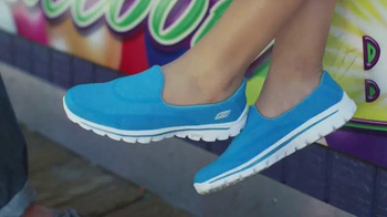 Skechers GOwalk TV Spot, 'Teen' - Thumbnail 5