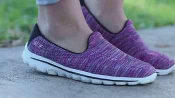 Skechers GOwalk TV Spot, 'Teen' - Thumbnail 7