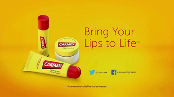 Carmex Lip Balm TV Spot - Thumbnail 10