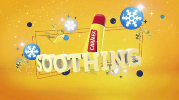 Carmex Lip Balm TV Spot