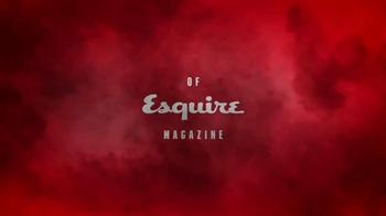 Esquire Magazine December 2014 TV Spot Featuring Channing Tatum - Thumbnail 10