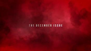 Esquire Magazine December 2014 TV Spot Featuring Channing Tatum - Thumbnail 2
