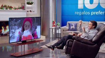 Walmart TV Spot, 'Viendo Televisión' Con Eugenio Derbez [Spanish] - 332 commercial airings
