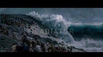 Exodus: Gods and Kings - Alternate Trailer 15