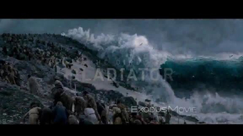 Exodus: Gods and Kings - Alternate Trailer 15