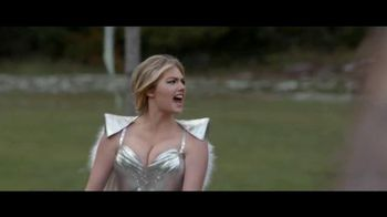 Game of War: Fire Age TV Spot, 'Reputation' Featuring Kate Upton
