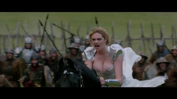 Game of War: Fire Age TV Spot, 'Reputation' Featuring Kate Upton - Thumbnail 9