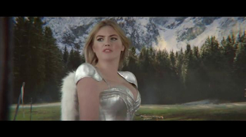Game of War: Fire Age TV Spot, 'Reputation' Featuring Kate Upton - Thumbnail 6