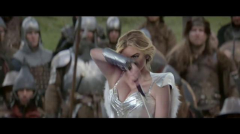 Game of War: Fire Age TV Spot, 'Reputation' Featuring Kate Upton - Thumbnail 8