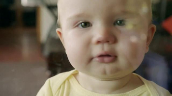 Pampers Cruisers TV Spot, 'The Rules Can Wait'