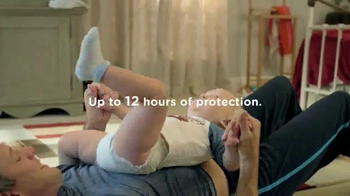 Pampers Cruisers TV Spot, 'The Rules Can Wait' - Thumbnail 7