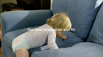 Pampers Cruisers TV Spot, 'The Rules Can Wait' - Thumbnail 8