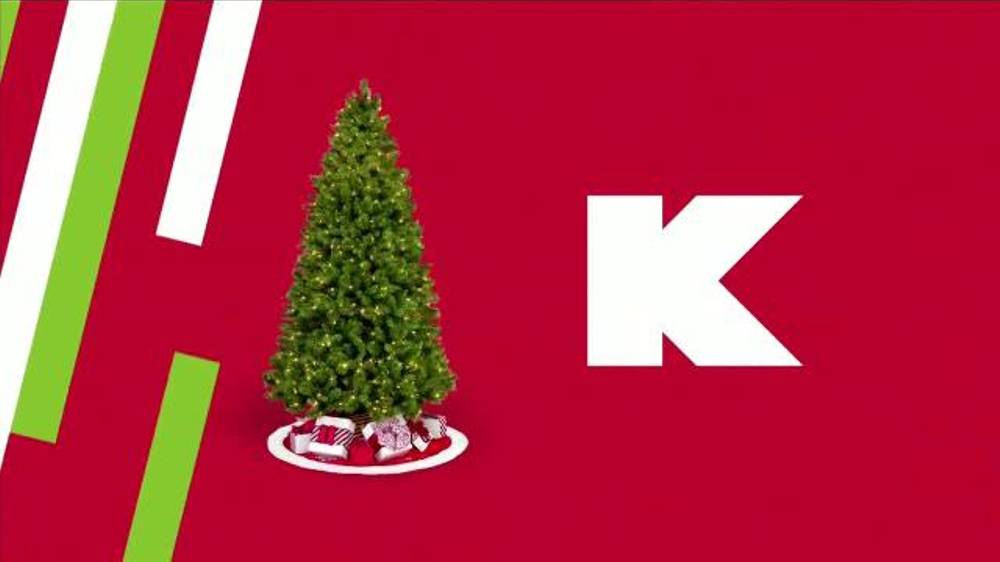 Kmart Cyber Week TV Commercial, 'Grandes Ofertas'