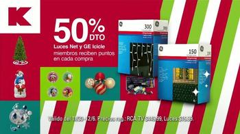 Kmart Cyber Week TV Spot, 'Grandes Ofertas' [Spanish] - Thumbnail 6