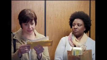 CashNetUSA TV Spot, 'Elevator Ride' - Thumbnail 1