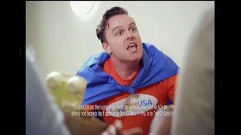 CashNetUSA TV Spot, 'Elevator Ride'