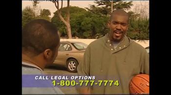 Legal Options TV Spot, 'Basketball Court' - Thumbnail 10