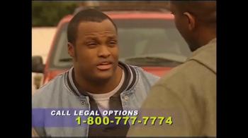 Legal Options TV Spot, 'Basketball Court' - Thumbnail 6