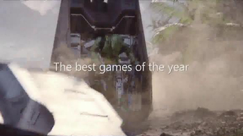 Xbox One TV Spot, 'The Best Games of the Year' - Thumbnail 6