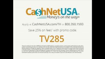 Cash Net USA TV Spot, 'Simple Process' - Thumbnail 10