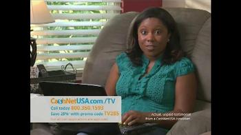 Cash Net USA TV Spot, 'Simple Process' - Thumbnail 7