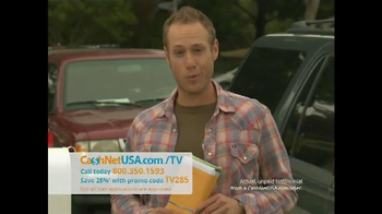 Cash Net USA TV Spot, 'Simple Process' - Thumbnail 8