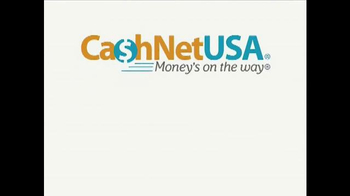 Cash Net USA TV Spot, 'Simple Process' - Thumbnail 9