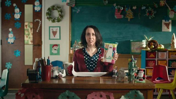 Fruit of the Loom TV Spot, 'Underwear Giving' [Spanish] - 2223 commercial airings