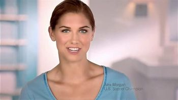 ChapStick Duel Ended Hydration Lock TV Spot Featuring Alex Morgan
