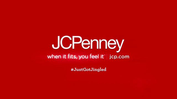 JCPenney Biggest Super Saturday of Them All TV Spot, 'Disney Collection' - Thumbnail 8